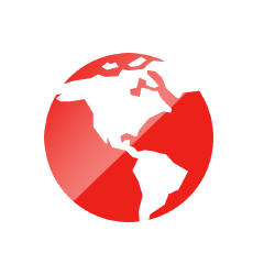 Global Logistics Risk Analysis icon